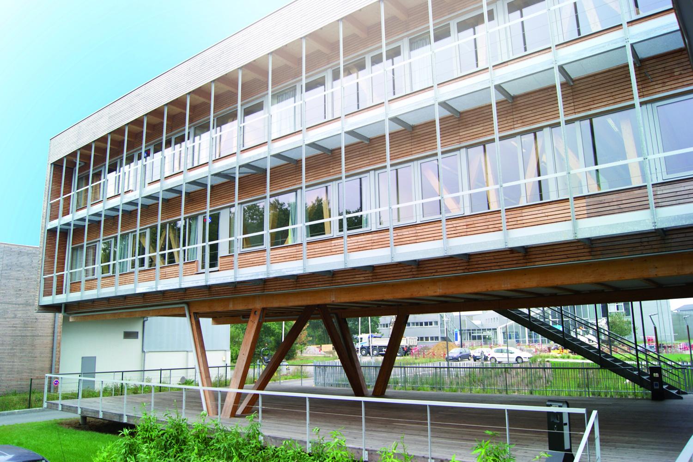 École supérieure du bois
