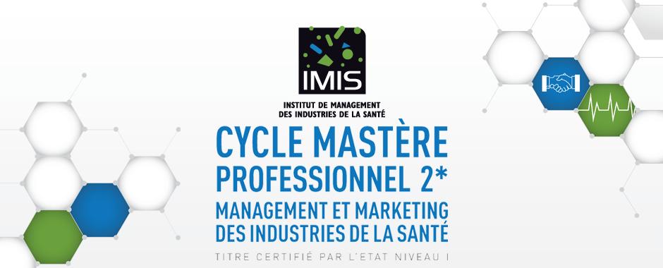 L'IMIS Lyon