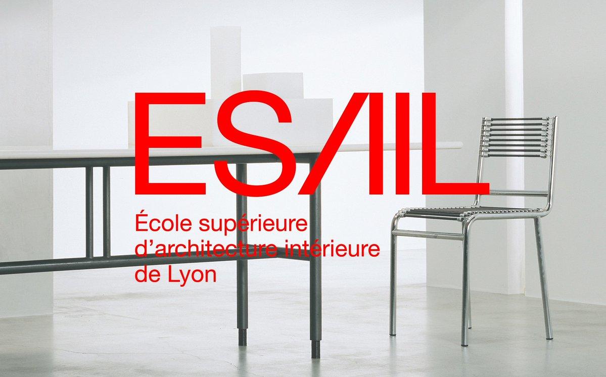Ecole Supérieure d'Architecture Intérieure de Lyon (ESAIL)