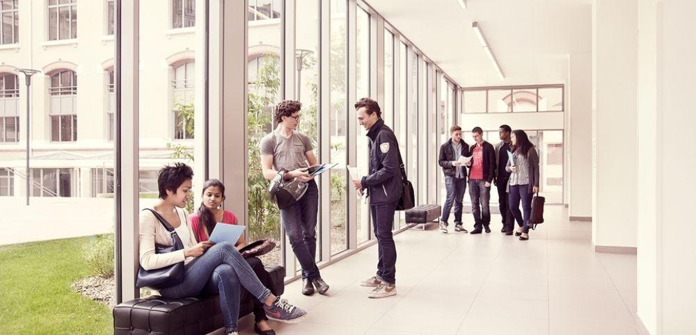 École supérieure du commerce extérieur