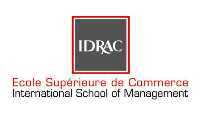 L'IDRAC Business School