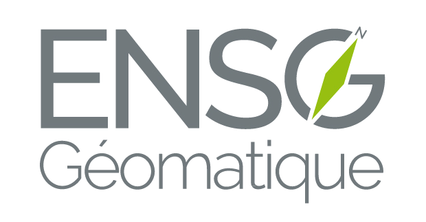 La formation en Géomatique de l'ENSG