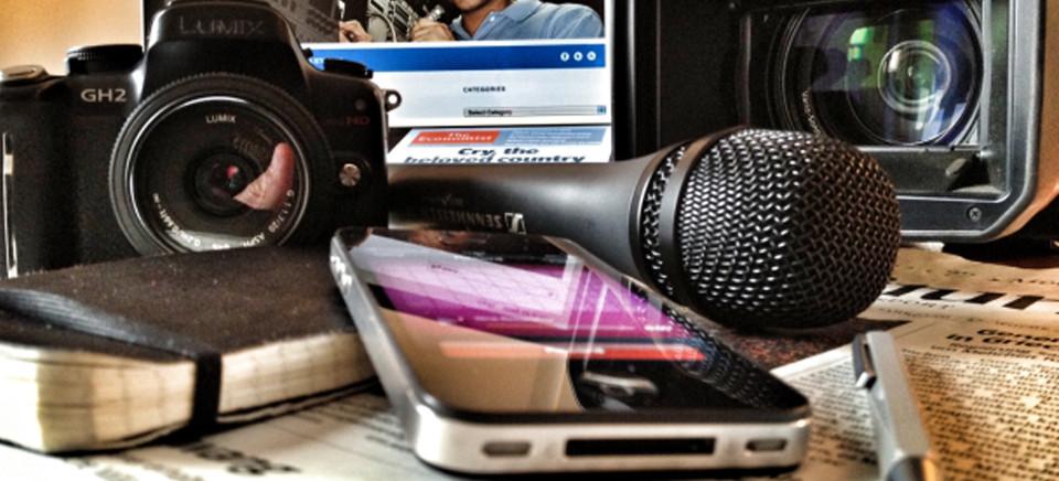 ISCPA : l'école de journalisme