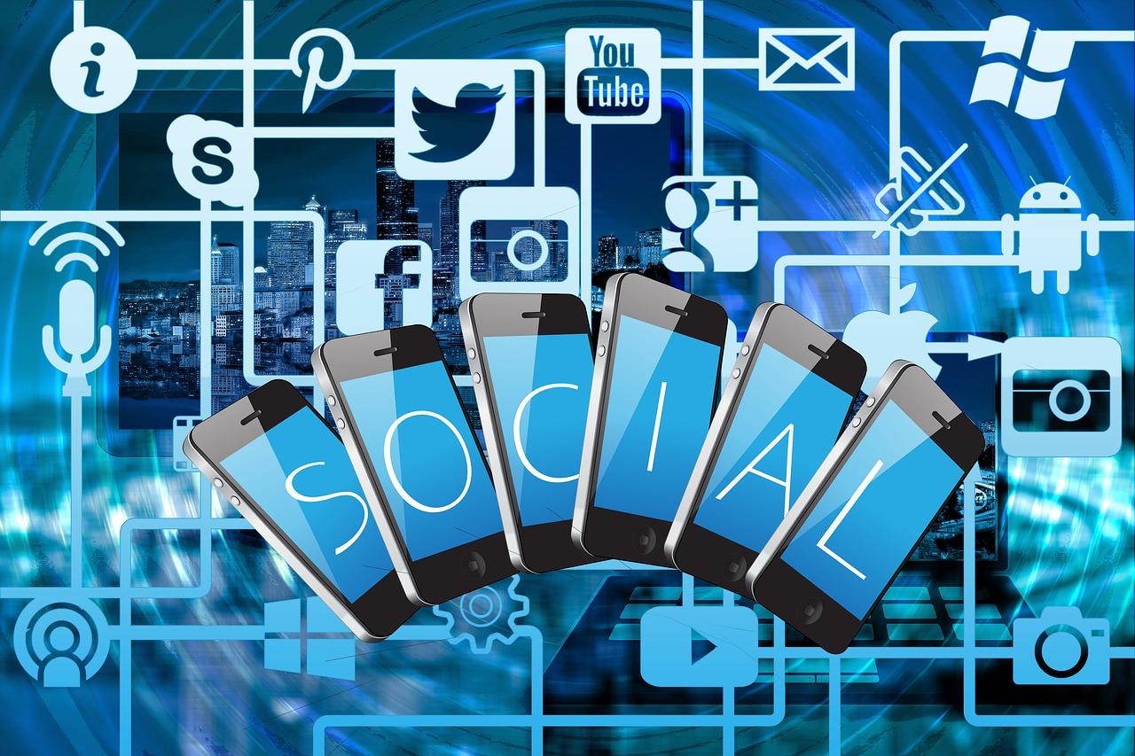 Les réseaux sociaux, coeur de métier du community manager